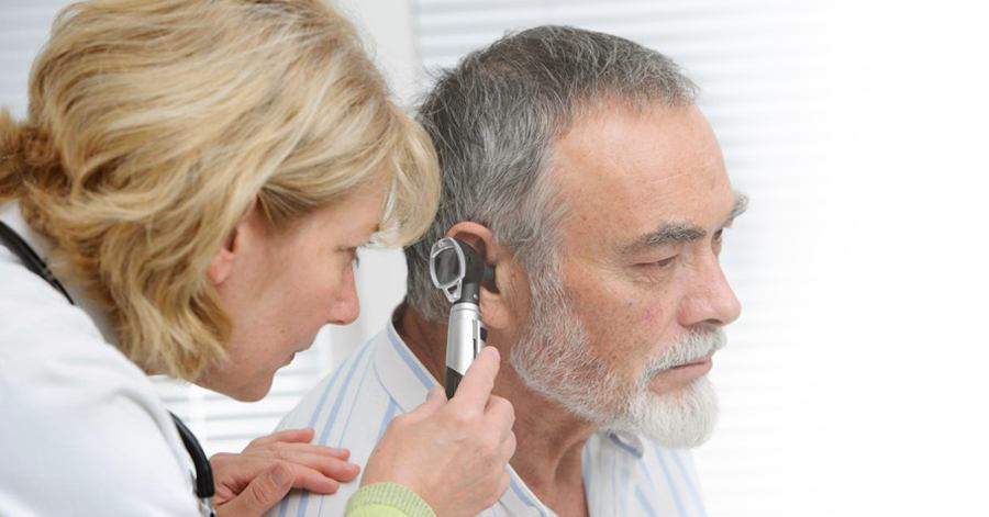 Hearing Loss Is Easily Treatable