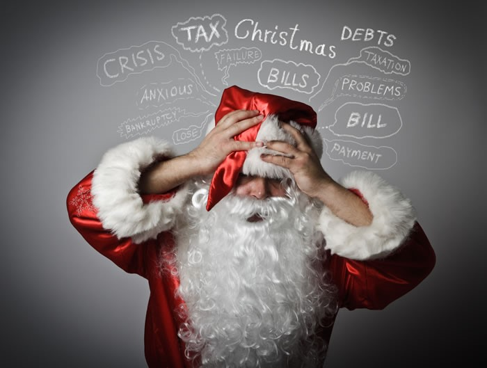 Avoid Christmas Credit Card Debt
